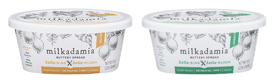 New Buttery Spread Plants Macadamias Deeper Into The Global Wellness Space Australian Macadamias